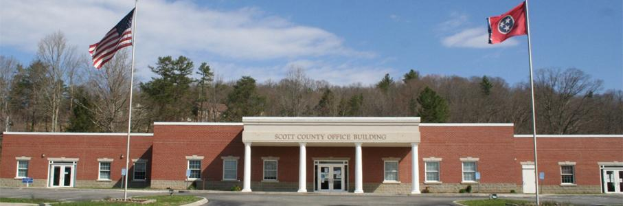 Spring In Scott County - County Office Building.jpg