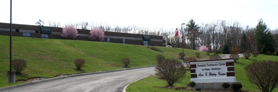 Spring In Scott County - Tennessee Technology Center.jpg